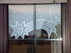 bildergebnis f r h kelgardine weihnachten pinterest gardinen gardinen h keln und h keln. Black Bedroom Furniture Sets. Home Design Ideas