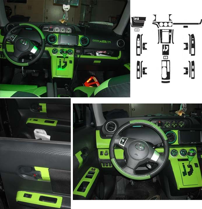 Your Source For Scion Xb Aftermarket Accessories Parts And Graphics Scion Xb Scion Toyota Scion Xb