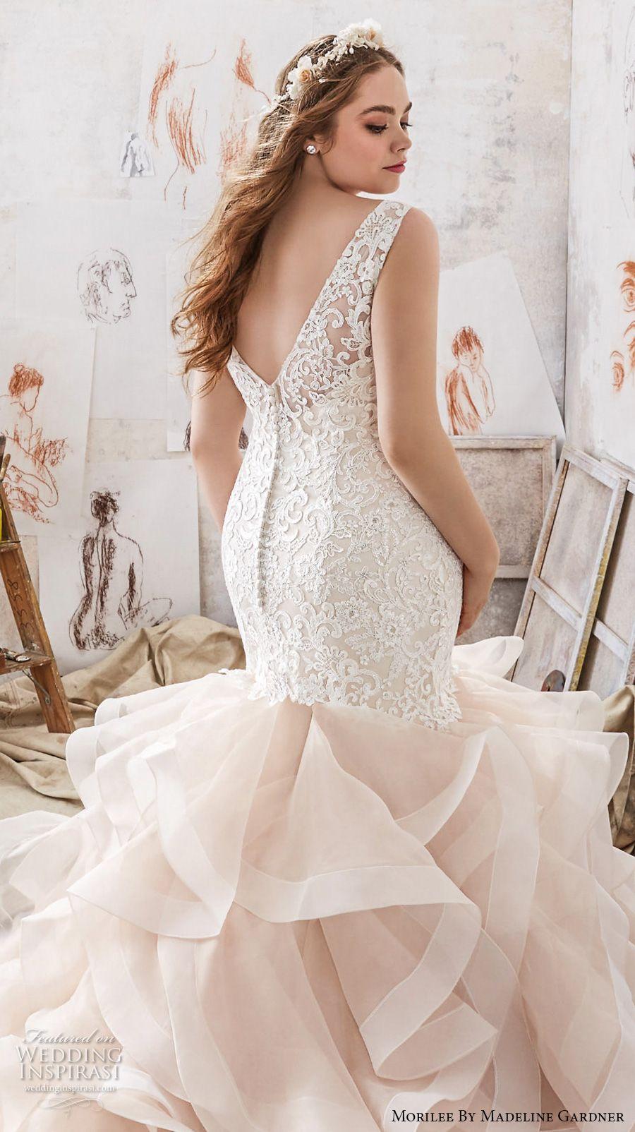 Best Morilee by Madeline Gardner Spring Wedding Dresses u ucJulietta ud Plus Size Bridal Collection