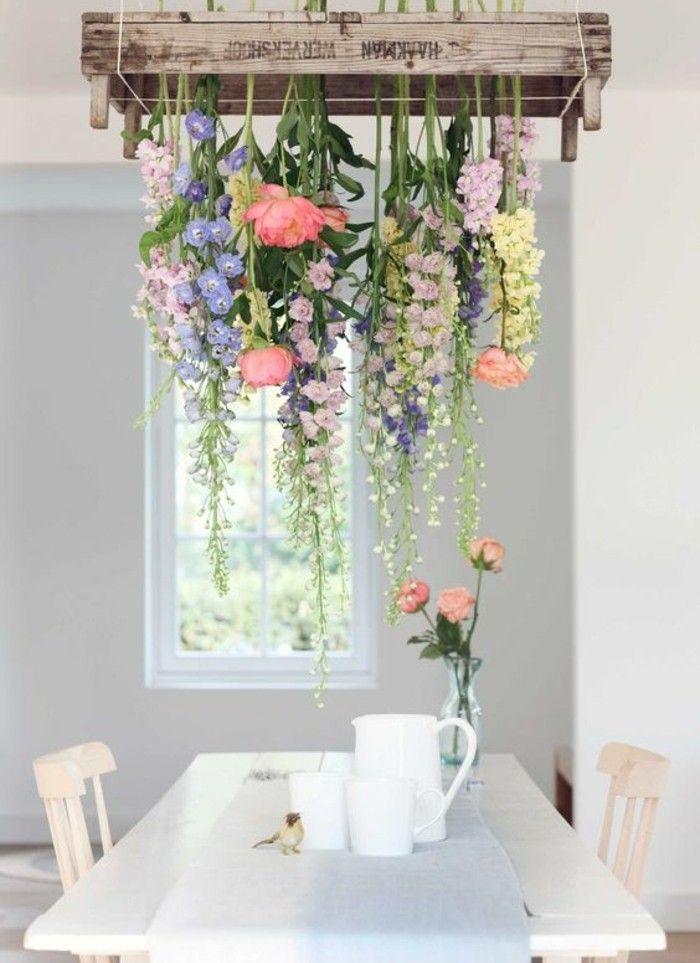 1001 tutoriels et super id es pour une activit cr ative de printemps diy d co pinterest. Black Bedroom Furniture Sets. Home Design Ideas