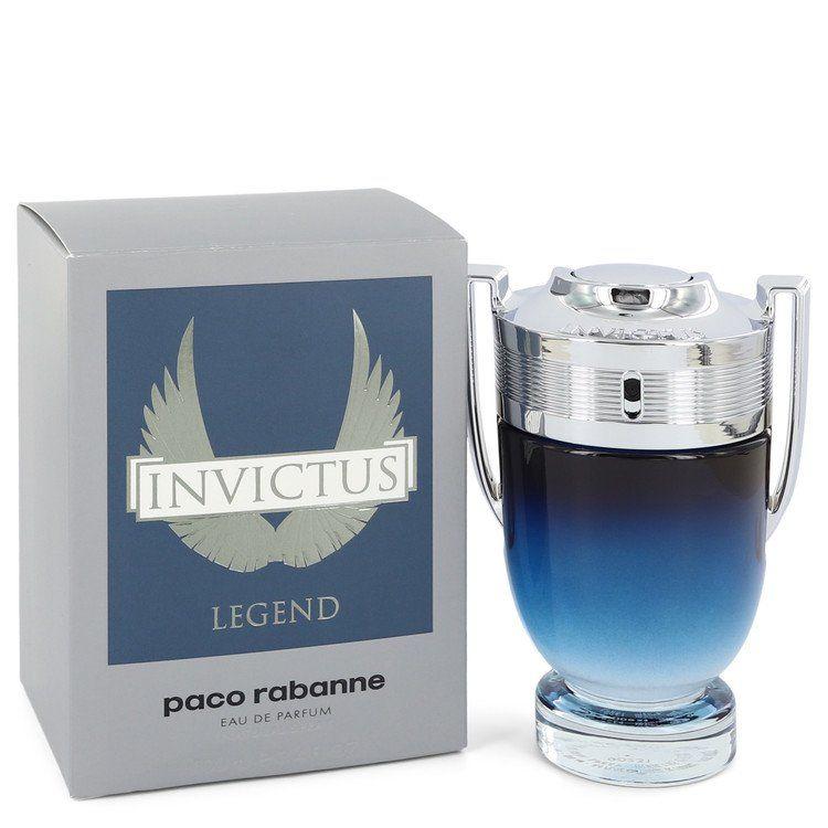Invictus Legend by Paco Rabanne Paco rabanne, Perfume