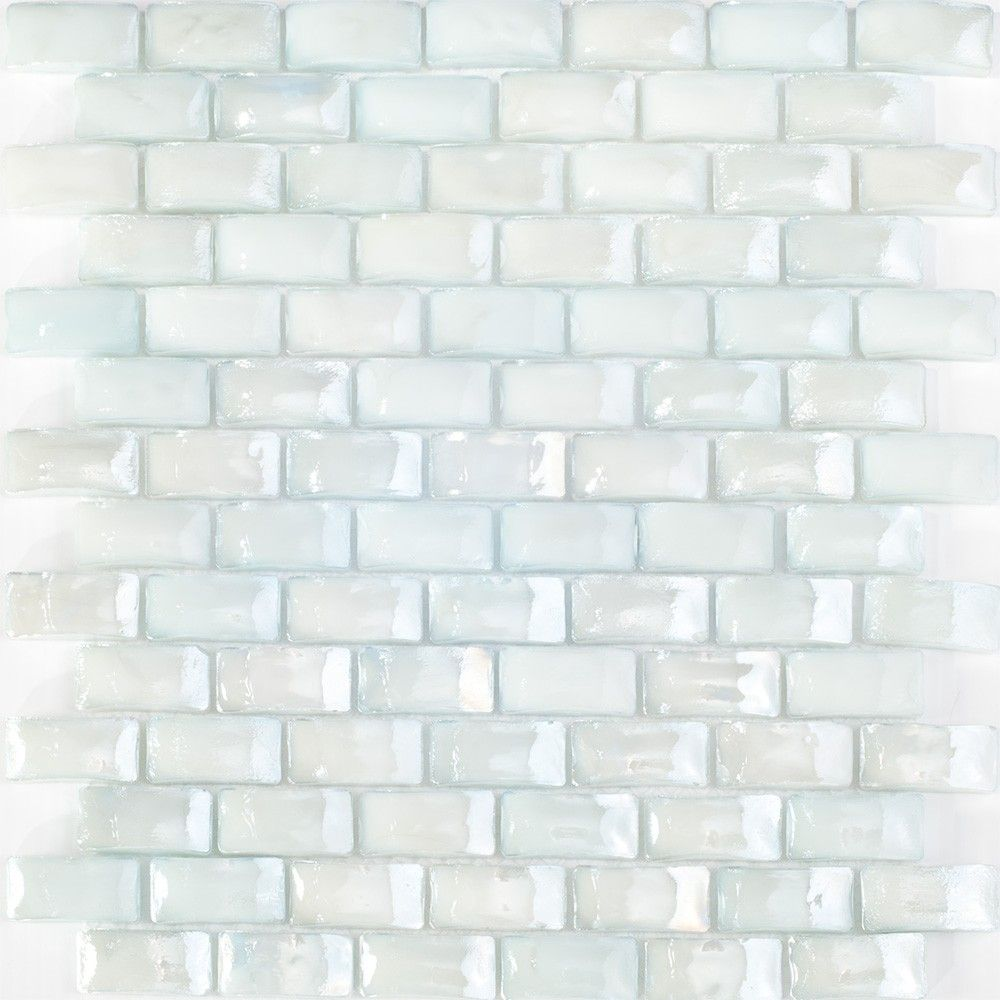 Curved light blue glass subway tile this will be in my new kitchen curved light blue glass subway tile this will be in my new kitchen dailygadgetfo Gallery