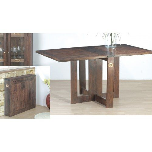 Argos Fold Away Table And Chairs: Folding Dining Table. Only $235!