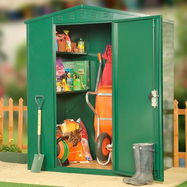 Garden Sheds 3ft Wide secure steel storage edale 1 shed | 10., sheds and of