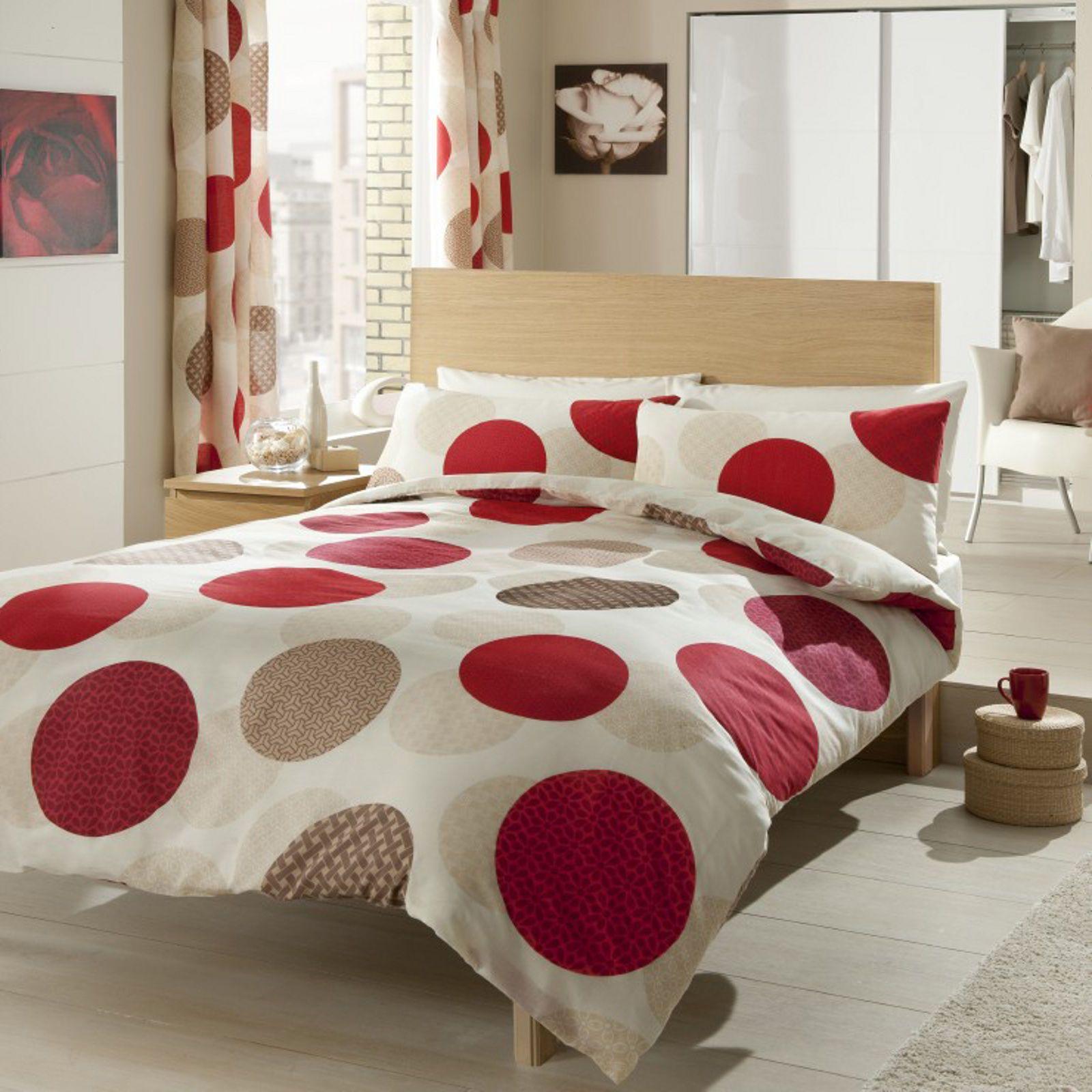 Funda edred n colcha funda almohada juego ropa cama individual doble king ebay comprar - Fundas para cama ...