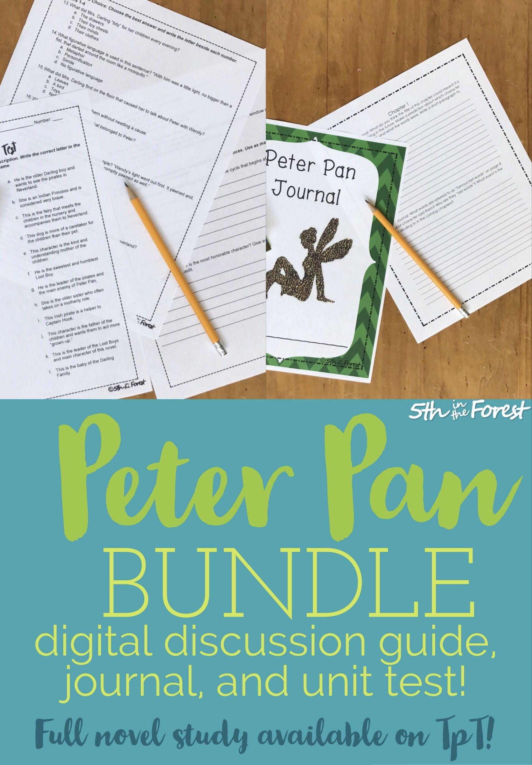 Pin On Peter Pan