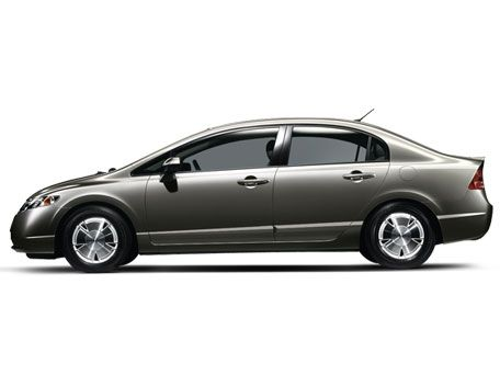 Honda Civic Hybrid I Miss My Old Civic But Maybe Soon I Ll Get Another And It Will Be Sort Of Like Mercedes Benz For Sale Used Mercedes Benz Luxury Car Rental