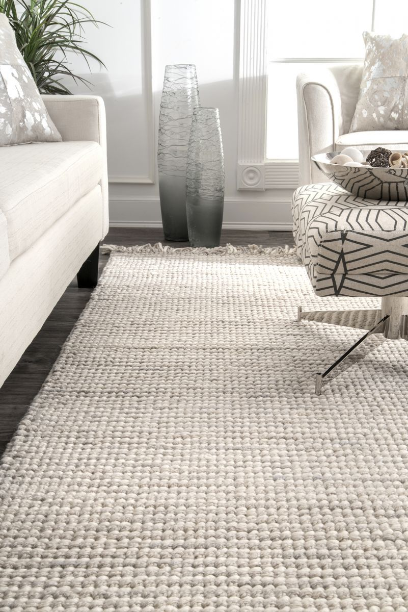 Pannose Felted Wool Dh01 Rug Rugs Beige Rug Rugs Usa