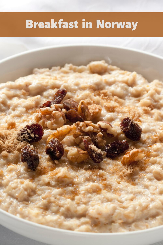 A Norwegian Breakfast In 2020 Breakfast Scandinavian Food Food
