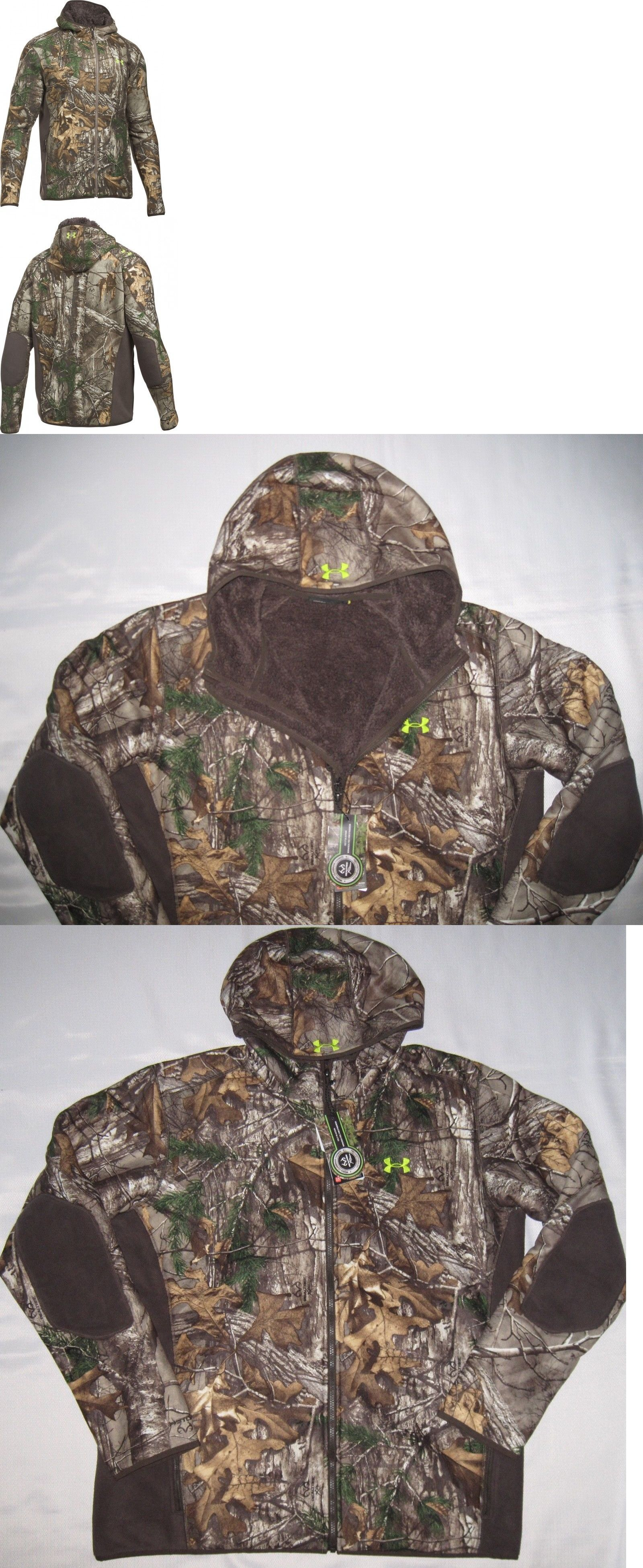 Coats and jackets mens under armour storm waterresist