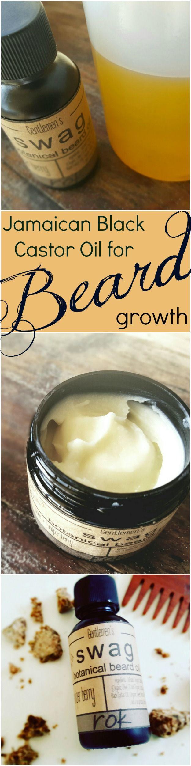 how to grow beard hair