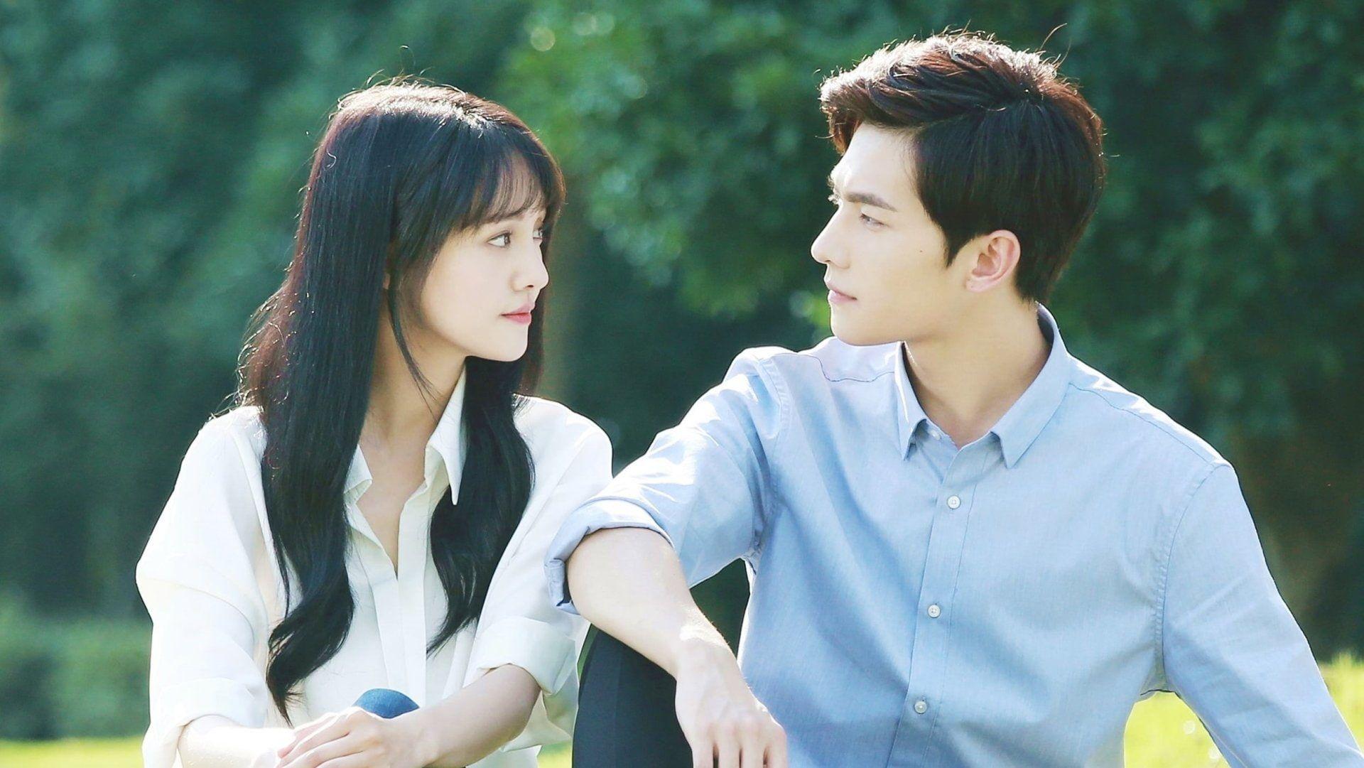 Tv Show Love O2o 1080p Wallpaper Hdwallpaper Desktop Cute Romance Tv Shows Drama