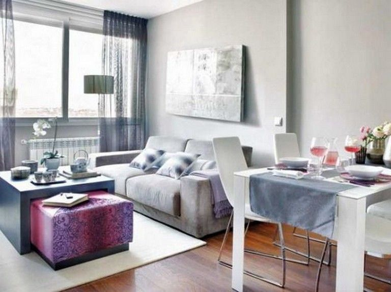 35 Admirable Living Room Dining Room Combo Ideas Page 12 Of 38