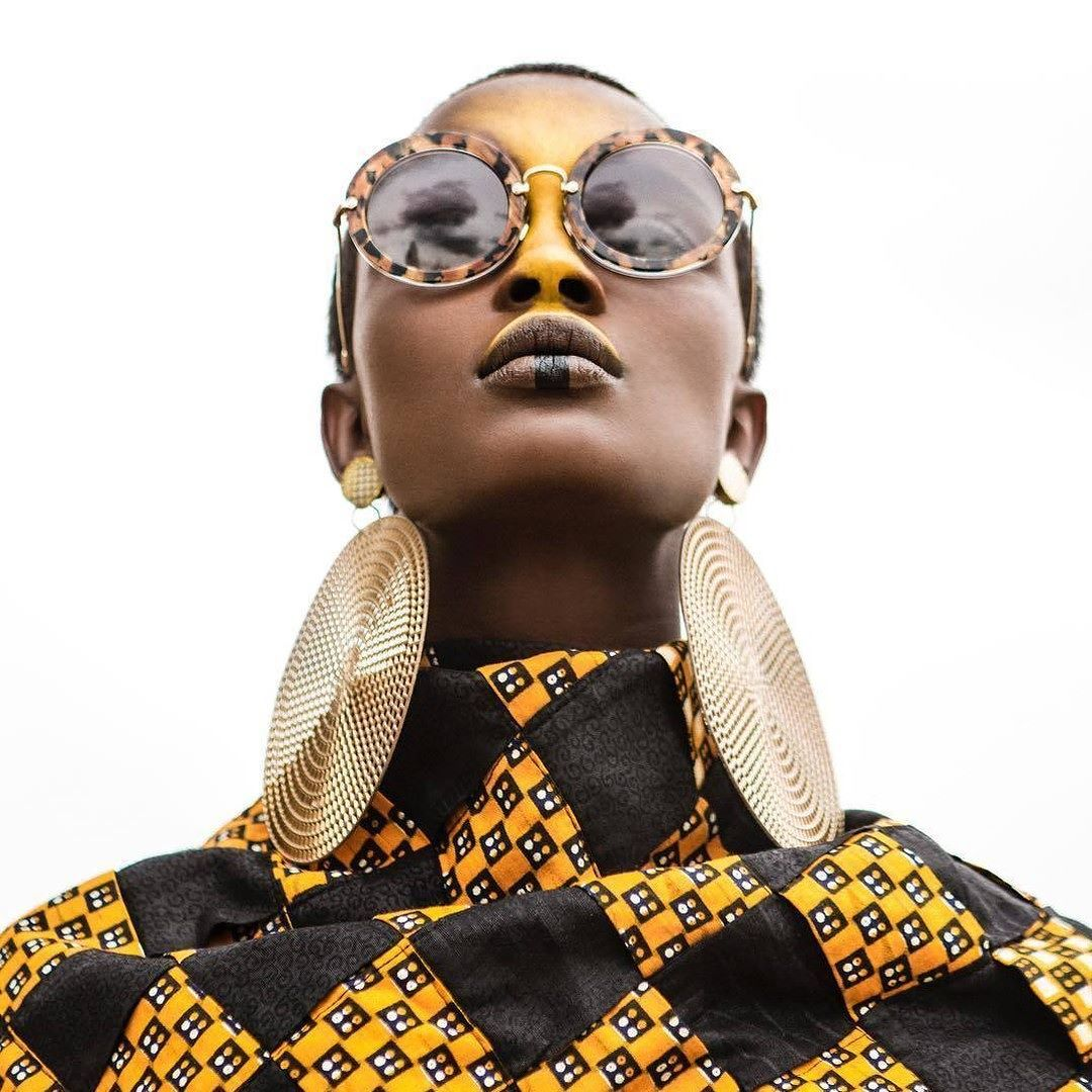 "Discover Rwanda here �� on Instagram: ""ROOTS •16 Spring Issue Rubrique : Racines Credit to @mehdisphotography, @rootsmagazine & @alianeuwimana #BlackIsBeautiful #Africa…"""