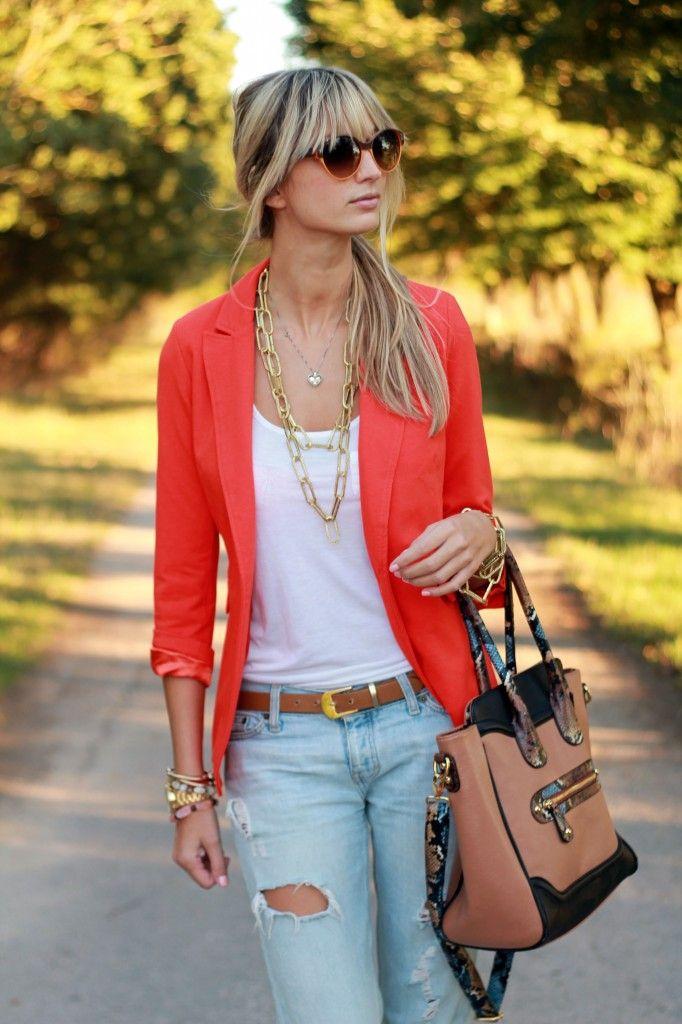 2014 Bayan Blazer Ceket Modelleri Moda Kadin Dekorasyon Moda Stilleri Moda Blazer Ceket