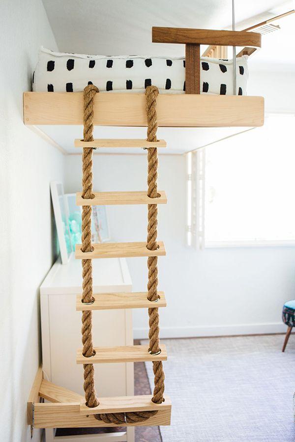 Etagenbett Zimmer · Kinderzimmer (jungen) · Schlafzimmer Für Teenager ·  Schlafzimmer Ideen · Stunning Loft Beds For A Kidsu0027 Room  Https://petitandsmall.com/