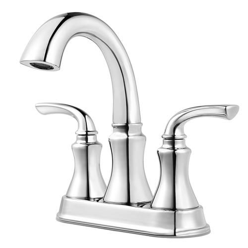 Pfister Solita 4 Centerset Bathroom Faucet At Menards 68