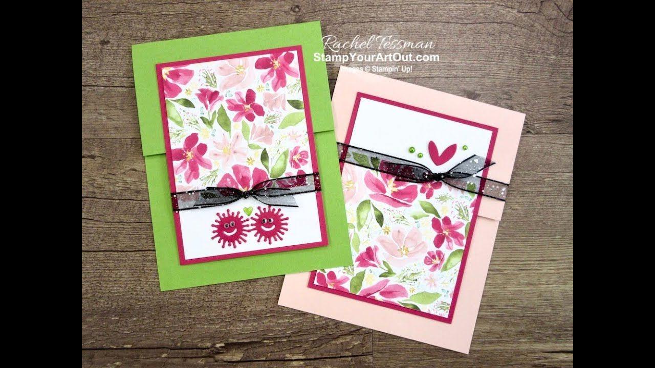 poppy moments valentines  youtube  easy valentine cards