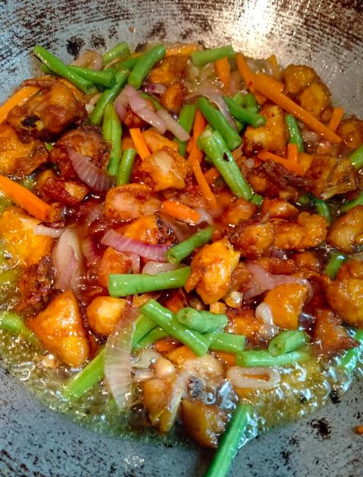 Pin Pada Resepi Ayam