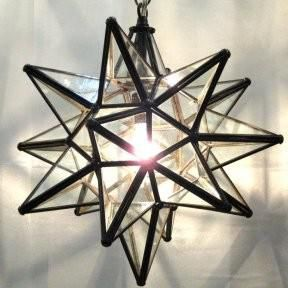 Glass star lights glass star lights are individually handmade by glass star lights glass star lights are individually handmade by mexican artisans and professionally finished into mozeypictures Choice Image