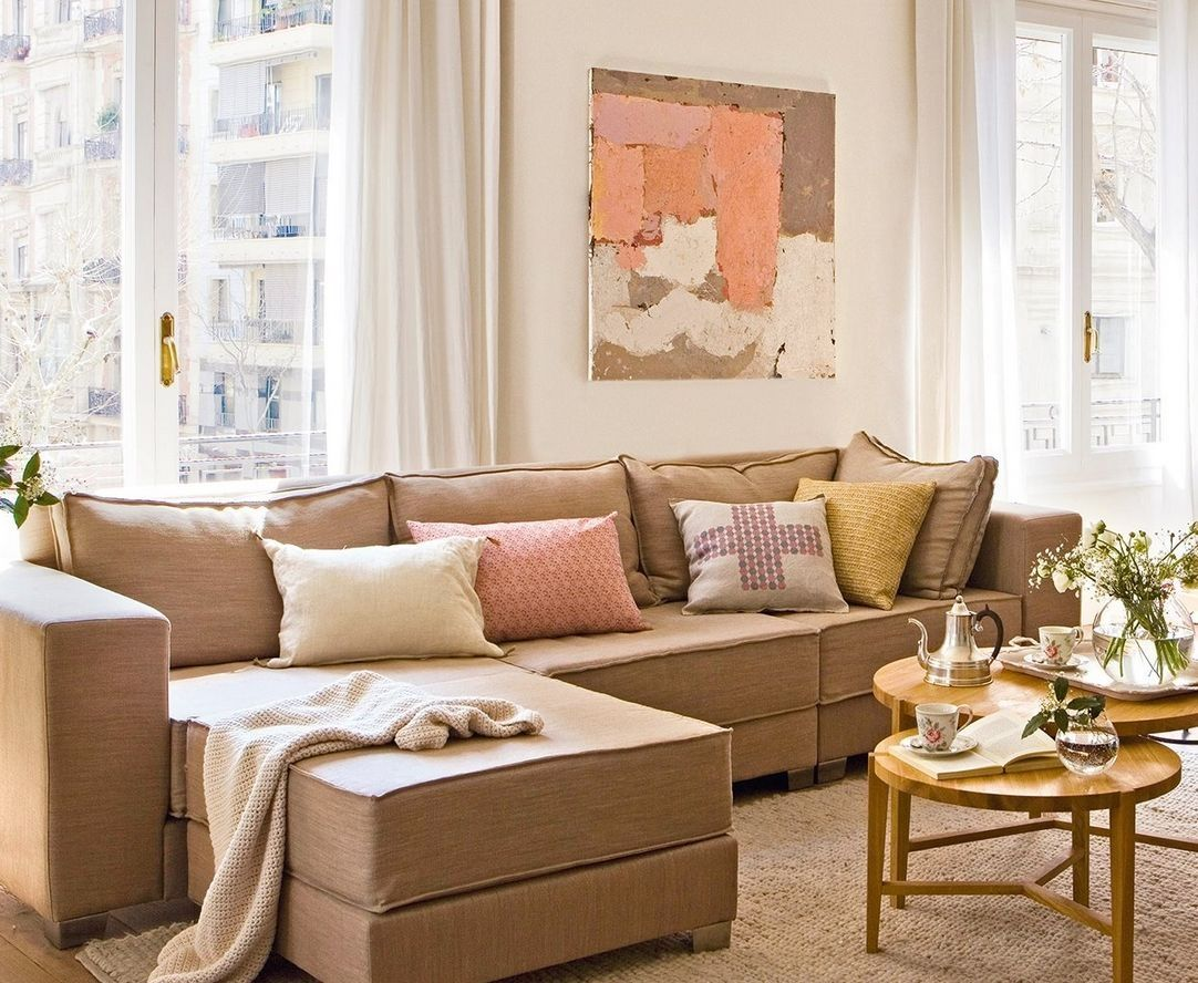 Comfy-Cozy Living Room Essentials for Fall and Beyond ...