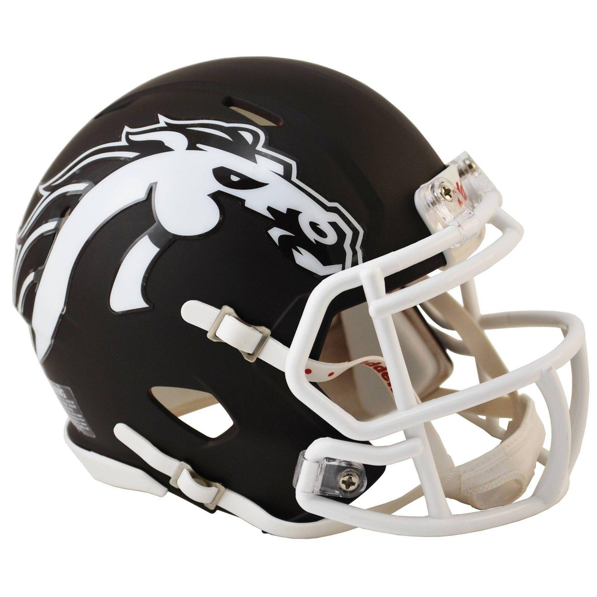 NCAA Speed Mini Helmet