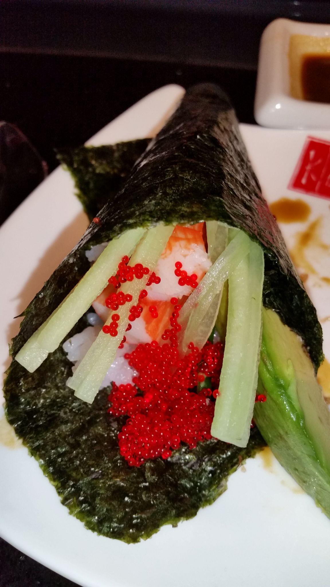Pin On Sushi Fare