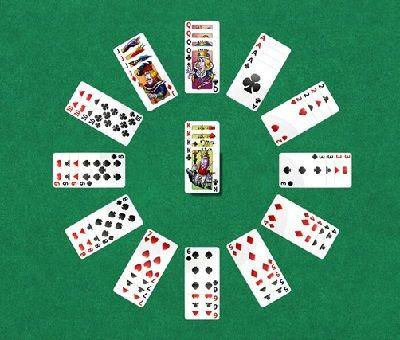 game gambling oldest card people crossword