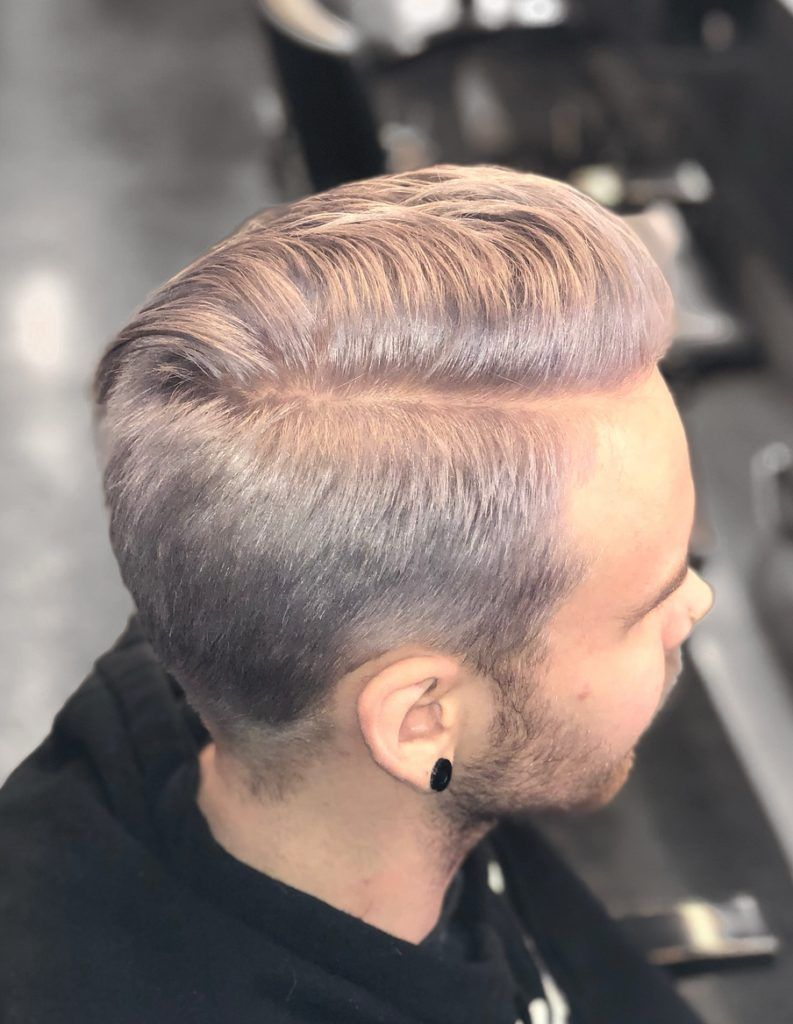 Menus hair color ideas for new look in hair color trends for