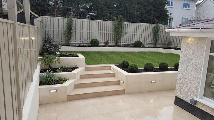 50 Moderne Gartengestaltung Ideen: 50 Großartige Ideen Für Kleine Gärten