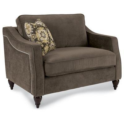 La Z Boy Delaney Chair   I Like This Chair, Too. I