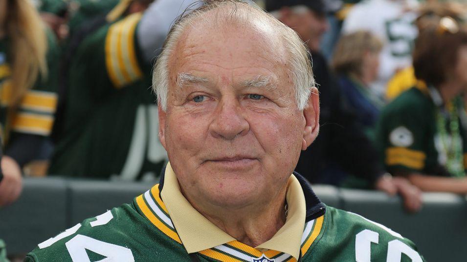 Jerry Kramer, from Fox Sports Wisconsin, 4/14/2015 Green