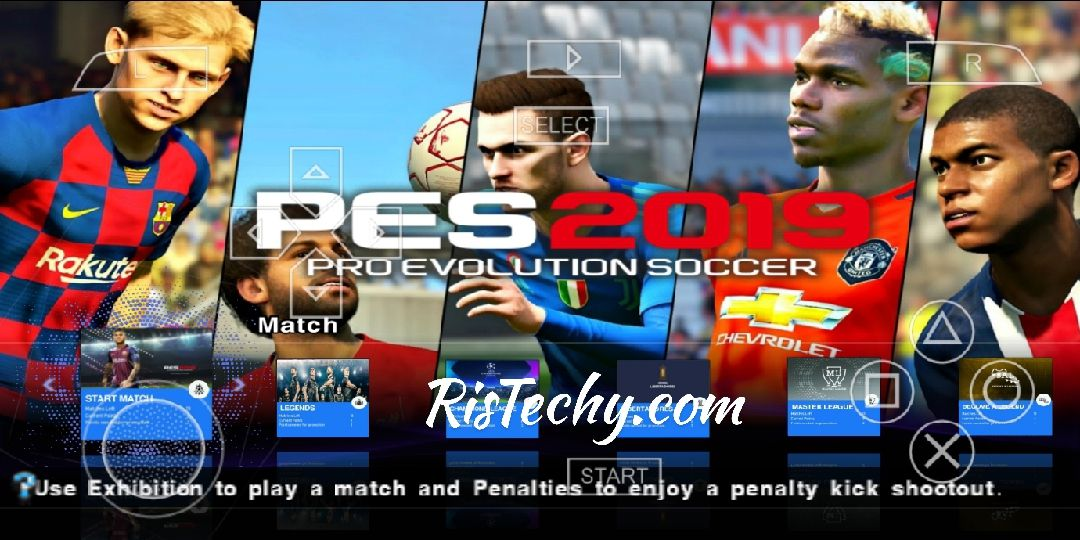 Pes Lite 2019 Ppsspp 300 Mb Iso Ps4 Camera Download Ps4 Camera Game Download Free How To Run Faster