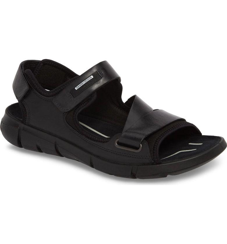ecco slippers mens