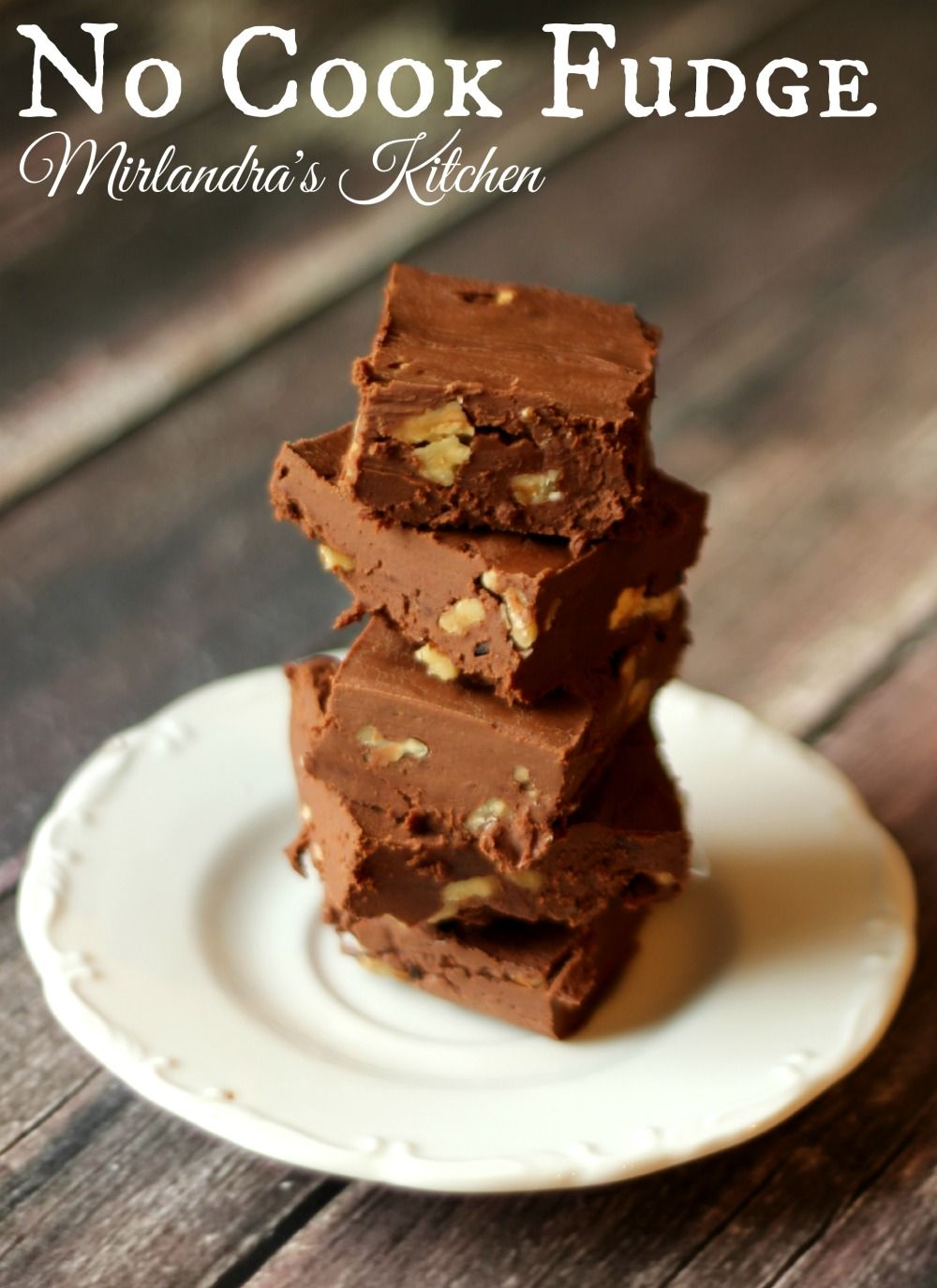 No Cook Fudge All About The Four Categories Of Fudge Recipe