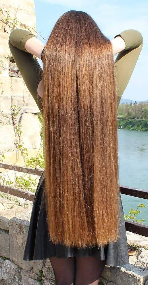 Long Hair Dlinnye Volosy Volosy Devushki Volosy