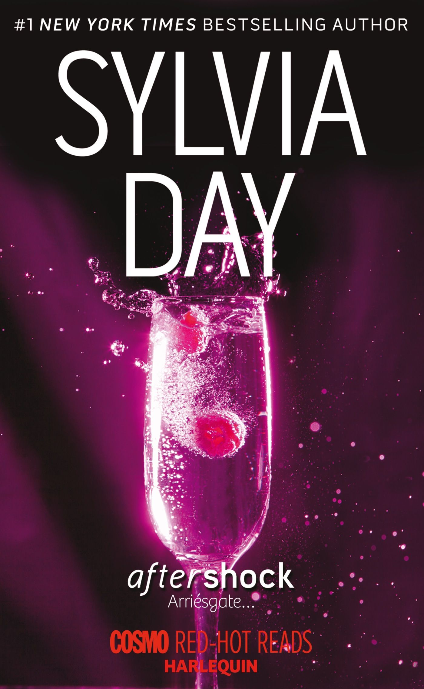 Descargar Libros Por Internet Aftershock Arriésgate De Sylvia Day Ebook Libros