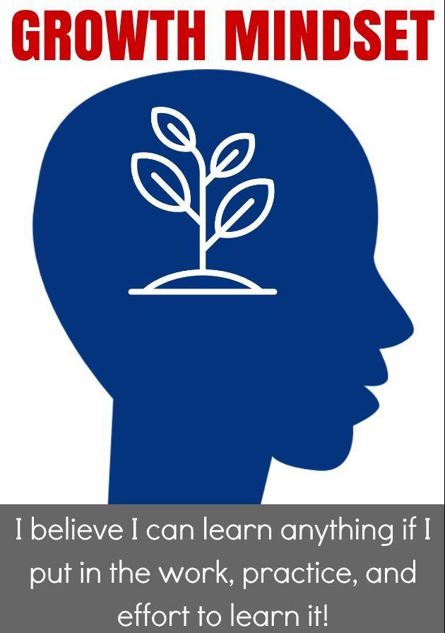 Kết quả hình ảnh cho Growth Mindset: A Dynamic Approach to Life