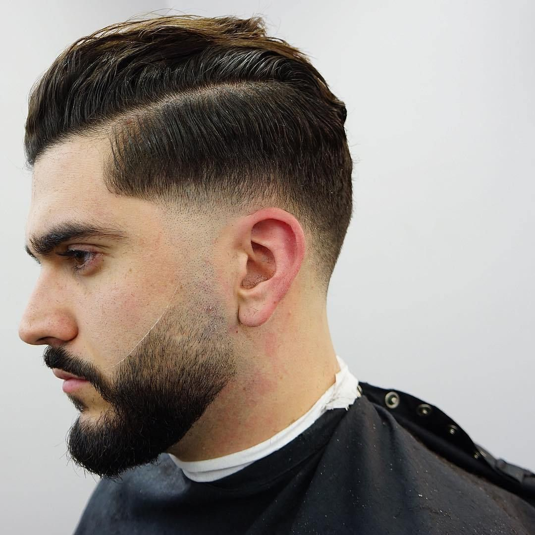 Men S Short Haircuts Curly Hair Pictures Of Mens Short Haircuts Men S Short Haircuts Thin Hair M Drop Fade Haircut Fade Haircut Styles Mens Hairstyles Short