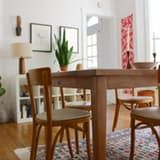 House Tour: A Globally Inspired Chicago Apartment | Apartment Therapy