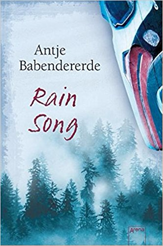 Rain Song - Antje Babendererde