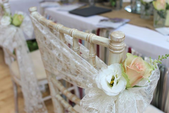 Sashes For Chairs lace chair sash on chiavari chair - google search | wedding chairs