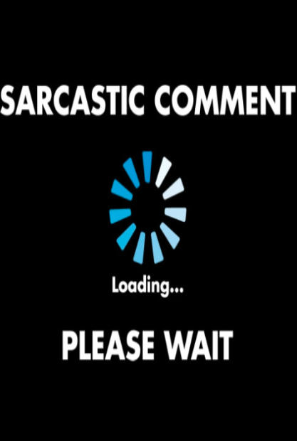 Things to know about dating a sarcastic guy