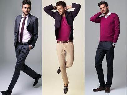 Consejos para vestir hombre