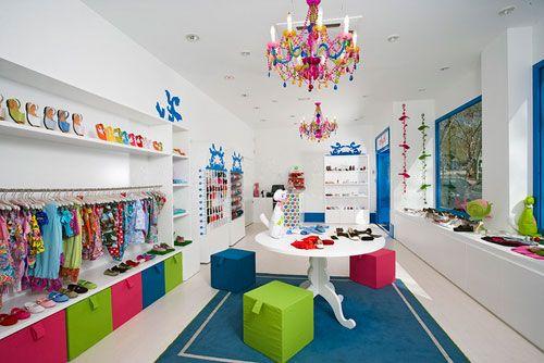 tienda madrileña de accesorios de moda para niños lanza su tienda