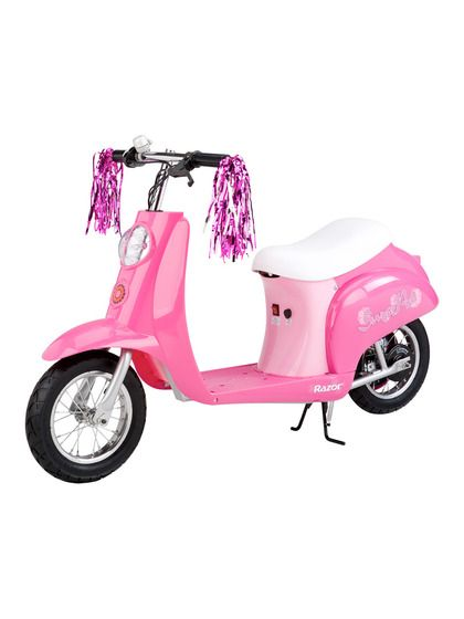 Sweet Pea Pocket Mod Scooter By Razor At Gilt Girls