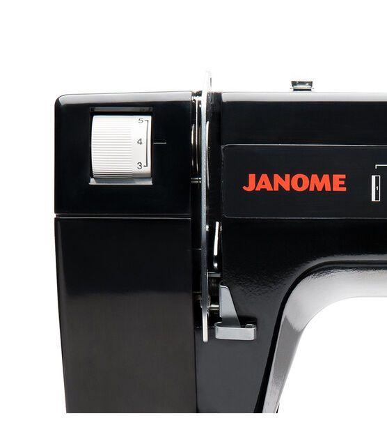 Janome HD 1000 Black Edition Heavy Duty | JOANN