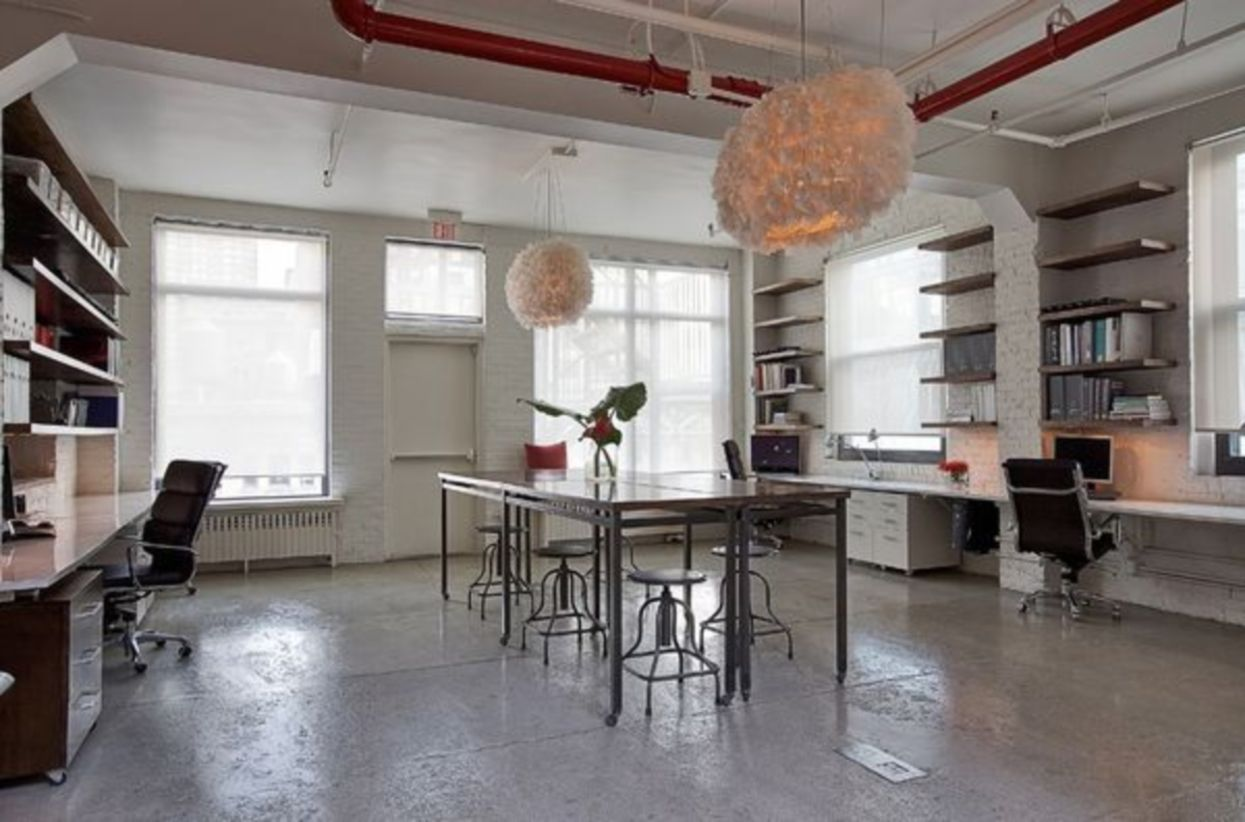 42 Wonderful Office Architecture Building Ideas For Inspiration Roundecor Office Space Decor Office Inspiration Modern Office Space