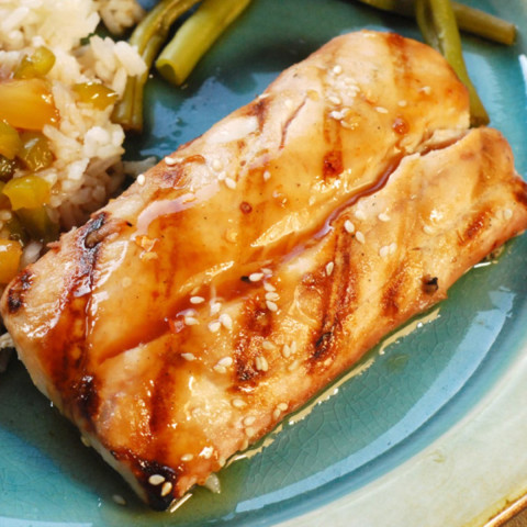 Grilled Maui Maui Fish Recipes