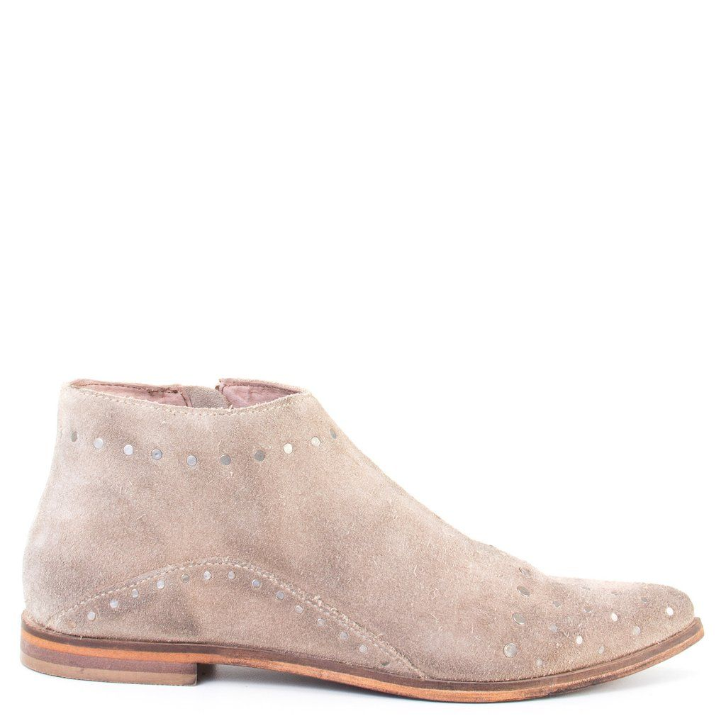 Aquarian | Women's flat ankle boots